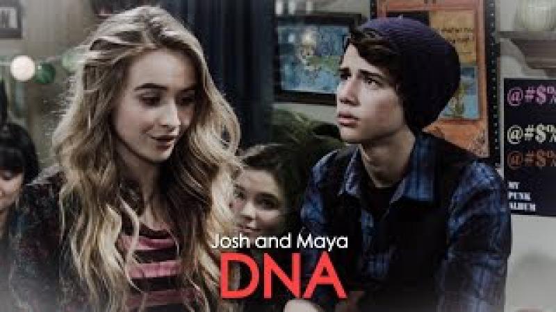 Josh and Maya - DNA