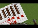 Minecraft: Цифровой микшерный пульт Активные колонки