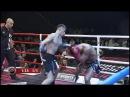 Vlad Tuinov Kickboxing Highlight