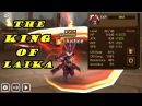 Summoners War - The King Of Laika - Ep.131