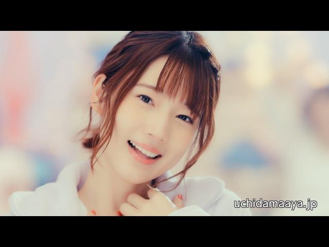 内田真礼 7th single「aventure bleu」MV short ver.