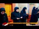 Армянских монашек первая пустынь