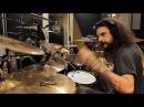 Amilcar Christófaro - No Fate (Drum Cam) TORTURE SQUAD