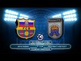 Братеево 1:7 Респект-КеПост | NPG Премьер-Лига | Сезон 2017/18 | 7-й тур | Обзор матча