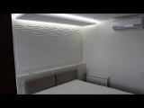 3-комнатная квартира под ключ с перепланировкой. 75 м.кв. за 50 000 у.е г. Запорожье