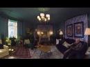 Икеа Живые книги - Бальзак 360 video