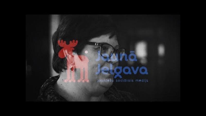 Jaunā Jelgava: Nē - cilvēku tirdzniecībai!