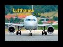 Trip Report / ECONOMY Lufthansa / Airbus a319 / Moscow DME - Munich - London LHR