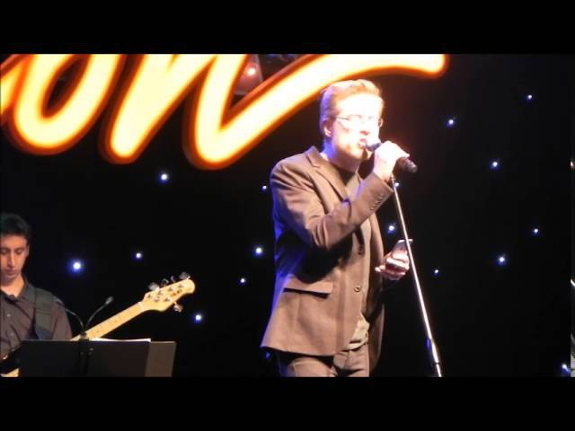 Anthony Rapp sings David Bowie's