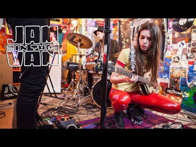 UNI - Adult Video (Live at JITV HQ in Los Angeles, CA 2018) JAMINTHEVAN