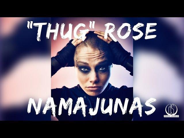 Rose Namajunas Thug Rose Highlights HD 2017