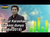 Timur Karashaev_Bir kem dunya  Тимур Карашаев_Бир кем дуня (music version)