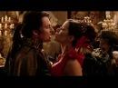 Граф Дракула танцует с Анной на балу Ван Хельсинг спасает Анну HD