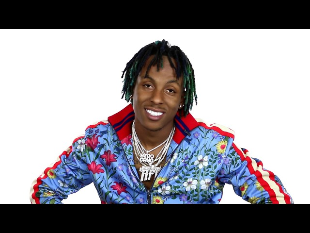 Rich The Kid: I Made New Freezer In 10 To 12 Minutes, Not Intended For Kendrick Lamar At First