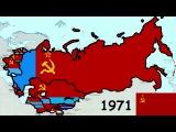 100 yrs of Soviet Union 1917-2018