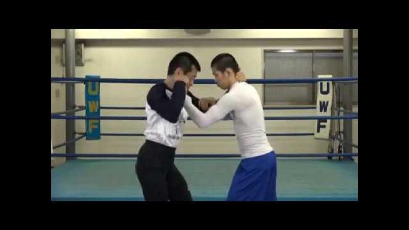 Борьба кэтч. Юко Миято (2016)