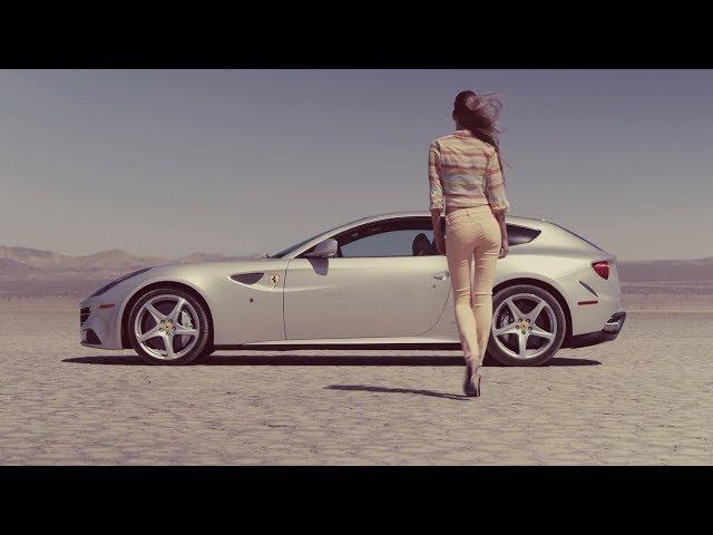 Nana - Lonely (The Distance Riddick Remix)