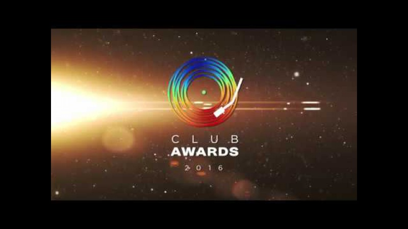 DJ Aligator - Live CLUB AWARDS 2016