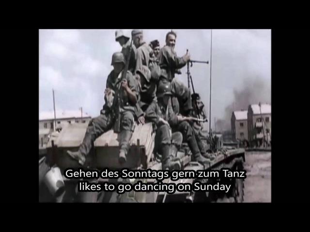 O du schöner Westerwald (English Subtitles )