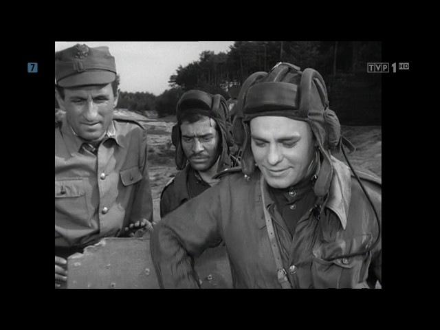 Pancerni 1 - Odglosy Lasu. Четыре танкиста раздел 1 - 3вуки леса.