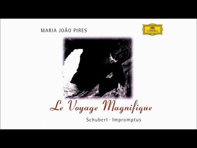 Schubert - Complete Impromptus, D.899, Op.90 D.935, Op. posth. 142 | Maria João Pires
