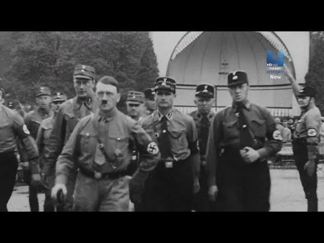 (2) Проект «Наци» Путь к власти .1 серия - YouTube