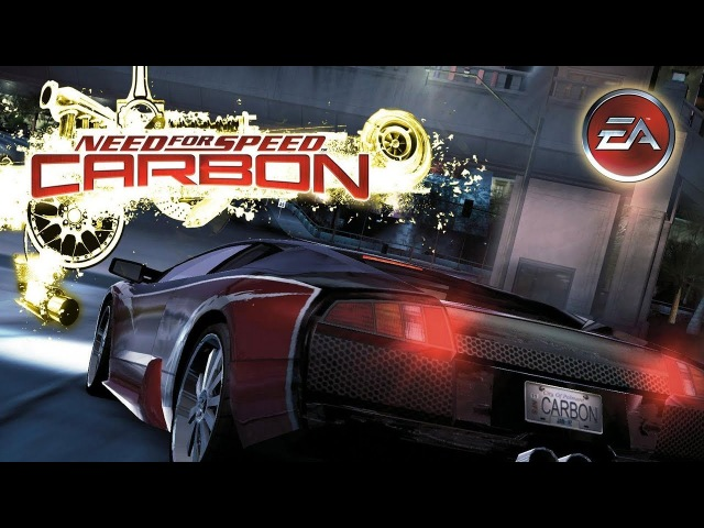 Need For Speed Carbon Android (Race Canyon) Обзор, покатушки, пожелания, и критика