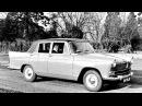 Morris Oxford Series V 1959–61