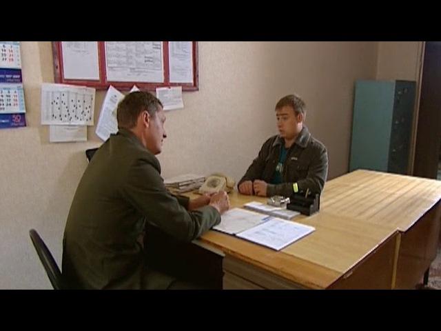 Солдаты сезон 14, серия 6