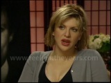 Courtney Love Interview 1997 (People vs. Larry Flynt) Brian Linehan's City Lights