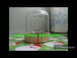 DIY Bathroom For Hamsters