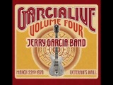 Jerry Garcia Band Garcia Live Volume 4