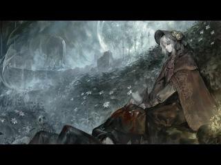 Bloodborne | Гайд по фарму отголосков крови