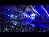 HD 2012 NBA All-Star Game Halftime Show - Pitbull, Chris Brown and Ne-Yo