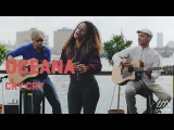 Oceana - Cry Cry  Live &amp Unplugged  33