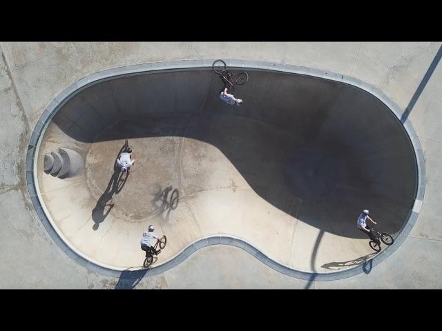 Sergio Layos - Flybikes Sierra Line insidebmx