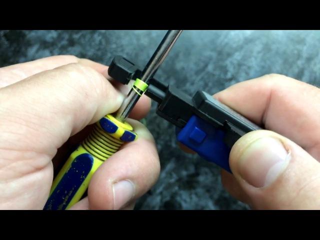 Хороший плетеный шнур Piscifun Lunker из Китая с Aliexpress. Тест на разрыв и измерение диаметра