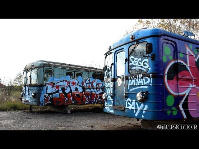 A tápiószőlősi metrók