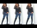 LITTY, HOW TO Style Thigh High Boots | LOOKBOOK😍