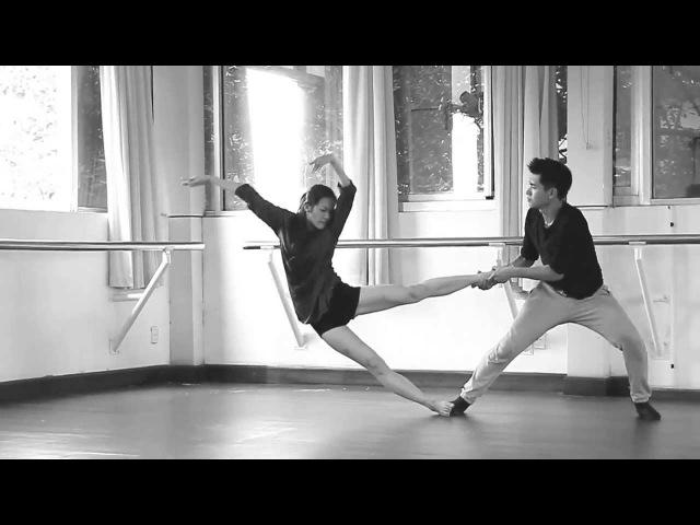 Quang Đăng Hoàng Yến | Just Give Me A Reason - Pink | LYLY TRAN CHOREOGRAPHY