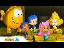 Гуппи и пузырики 1 сезон 11 серия Nick Jr Россия