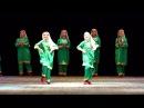 Аварский девичий танец Ансамбль Звездочка с п Нартан КБР