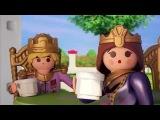 Prenses Çizgi film - Eğlenceli Çocuk Video - PLAYMOBIL
