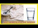 Infección de orina lavar con bicarbonato de sodio