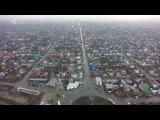 Пересечение Ракитовского шоссе с ул.Магистральная г.Самара #Samara
