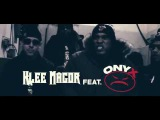 ONYX &amp Klee MaGoR - Hardcore Rap (Official Music Video)