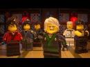Лего Ниндзяго Фильм - первый трейлер
