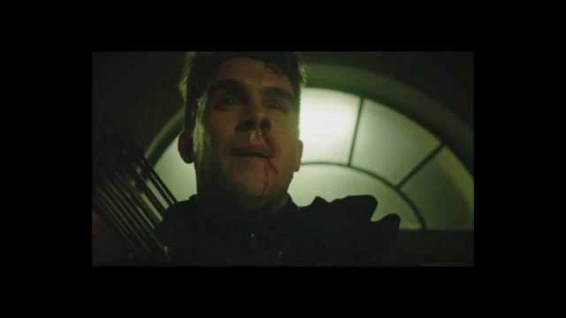 Arrow S05E16 Green Arrow vs Prometheus