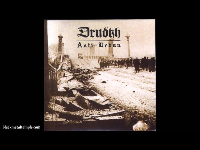Drudkh - Anti-Urban - EP - 2007 (Full Album)