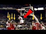 Michael Jordan ''Missed Free Throw Put Back Dunk'' vs 76'ers! (Opens 1st Championship Season)